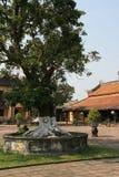 Ville impériale - Hue - Vietnam Photos stock