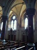 Ville Irlande de Cobh de cathédrale Image libre de droits