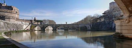 Ville italienne historique Image stock