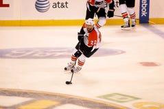 Ville Leino Philadelphia Flyers Royalty Free Stock Photos