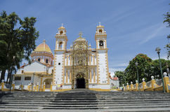 Ville magique Xico, Veracruz, Mexique photos libres de droits