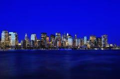ville New York photo libre de droits