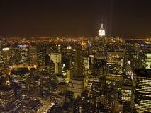 ville New York Image libre de droits