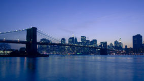 ville New York Photos libres de droits