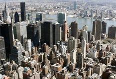 ville New York Images libres de droits