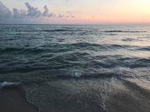 ville Panama de plage photos libres de droits