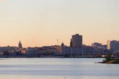 Ville Russie de Kazan Image stock