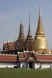 ville Thaïlande impériale de Bangkok photo libre de droits