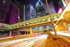Ville urbaine Photographie stock