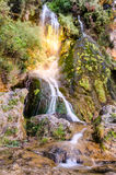 Villecroze in Provence, France Stock Image