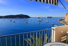Villefranche Stock Photography