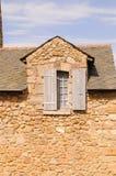 Villefranche-de-Conflent Stock Image