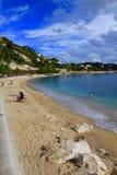 Villefranche-Ser-Mer Royalty Free Stock Images