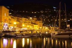 Villefranche-sur-Mer fotos de stock royalty free