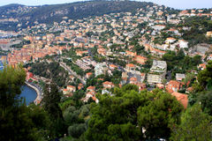 Villefranche-sur-Mer, France Royalty Free Stock Photo
