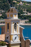Villefranche sur Mer, France. Stock Photos