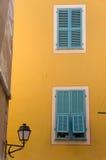 Villefranche sur Mer, Frankreich. Stockbilder