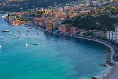 Villefranche Sur Mer Royalty Free Stock Photos