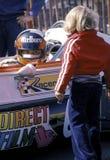 Villeneuve di Jacques & di Gilles immagini stock