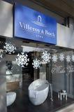 Villeroy & opslag Boch Royalty-vrije Stock Afbeeldingen
