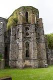Villers-La-Ville Abbaye Arkivbild