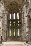 Villers-La-Ville Abbaye Stockbild