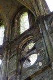 Villers La Ville Abbaye. The Abbey of Villers-La-Ville in Belgium Stock Photos