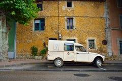 Villes-sur-Auzon, Provence, France Royalty Free Stock Images