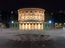 villette de Λα rotonde Στοκ φωτογραφία με δικαίωμα ελεύθερης χρήσης