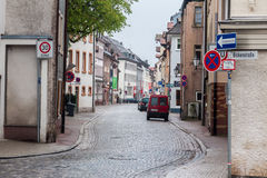 Villingen-Schwenningen Alemanha Fotografia de Stock Royalty Free