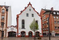 Villingen-Schwenningen Alemanha Imagens de Stock Royalty Free