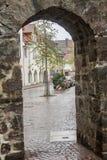 Villingen-Schwenningen Alemania fotografía de archivo libre de regalías