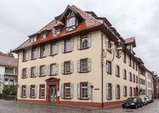 Villingen-Schwenningen Germany Royalty Free Stock Image