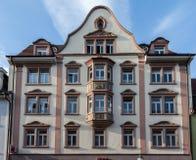 Villingen-Schwenningen Niemcy obrazy royalty free