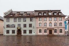 Villingen-Schwenningen Niemcy zdjęcia stock