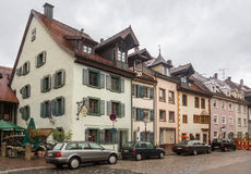 Villingen-Schwenningen Niemcy zdjęcie royalty free
