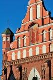 vilnius εκκλησιών στοκ φωτογραφία με δικαίωμα ελεύθερης χρήσης