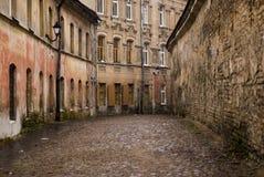 vilnius της Λιθουανίας Στοκ Φωτογραφία