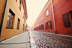 Vilnius Stock Photography