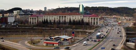 Vilnius Fotografia Stock