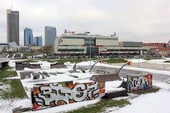 Vilnius Lizenzfreie Stockfotos