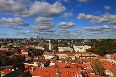 Vilnius Royalty Free Stock Photos