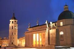 Vilnius Foto de Stock