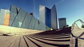 Vilnius Foto de Stock Royalty Free