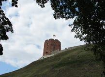 vilnius Στοκ εικόνες με δικαίωμα ελεύθερης χρήσης