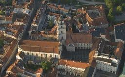 Vilnius Stock Photo