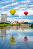 Vilnius attractions Stock Photos