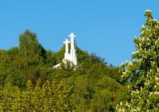 Vilnius. Bald Mountain. Stock Photo