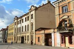 Vilnius Royalty Free Stock Image