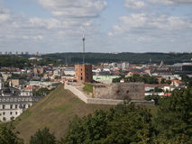 Vilnius,Lithuania Stock Images